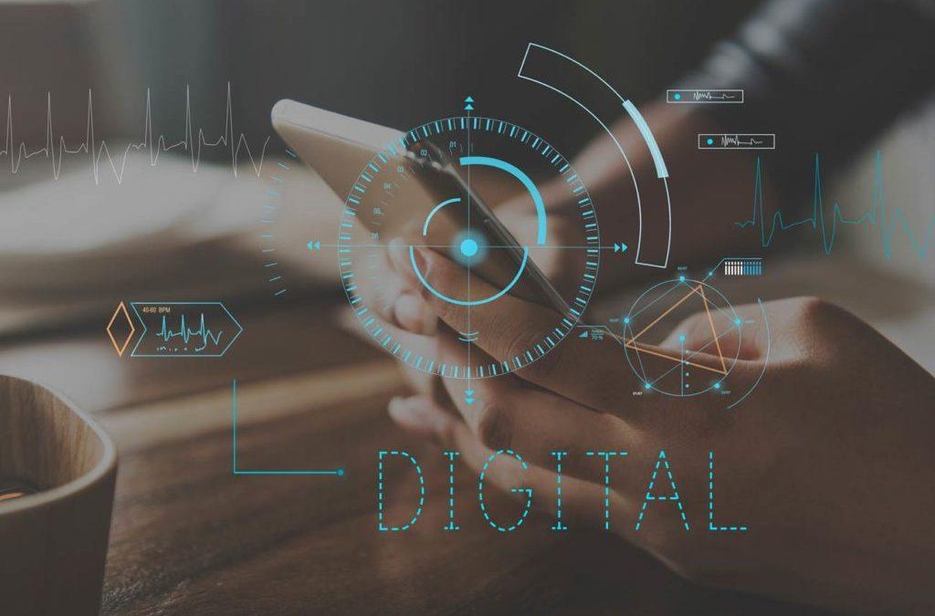 Digitalisierung – unsere Top 5 Begriffe, die jeder kennen sollte!
