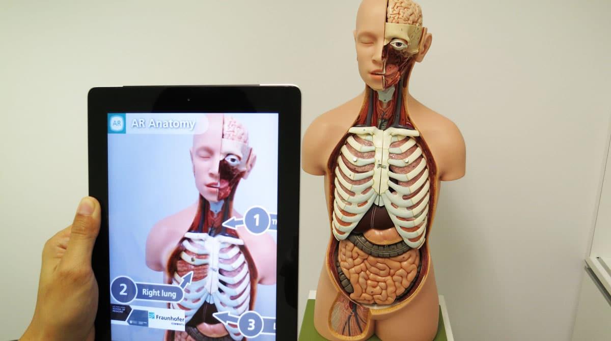 Der Einfluss der Digitalisierung im Gesundheitswesen