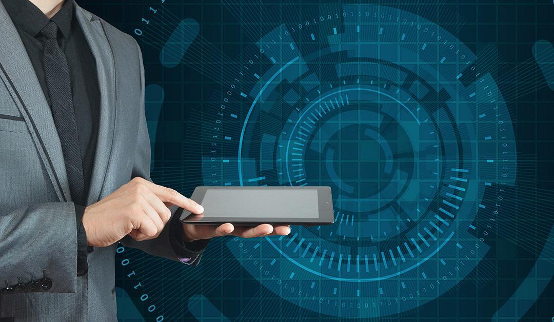 Digital Workspace – der Arbeitsplatz der Zukunft?